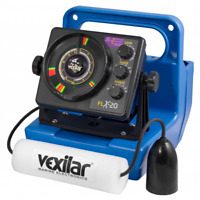 Vexilar   GENZ PACK FLX20 WITH 12 DEGREE ICE DUCER - GPX2012