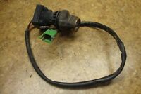 1997 Suzuki ATV LT80 LT 80 Quadsport Quad Sport Ignition Switch Key On Shut Off