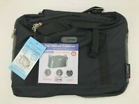 5 Cities 21quot; Carry On Lightweight Luggage Cabin Holdalls Duffel Gym Bag Duffle