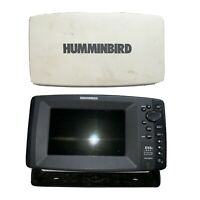 Humminbird 898C HD SI Combo Fish Finder  W/ South Navionics SD Card