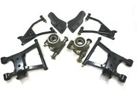 2017 Polaris Sportsman 450 Rear A-Arms with Spindle Knuckles and Guards