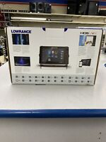Lowrance HDS 12 live! New Open Box!
