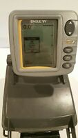 Eagle FishEasy 2 Portable Fish Finder Used in Original Box with Instructions
