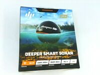 Deeper Pro GPS Wi-fi Wireless Smart Sonar Fish Finder