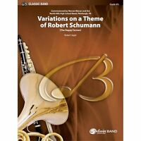 Robert Schumann By Robert Jager Variations on Book