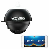 Lowrance FishHunter Pro Castable Sonar 000-14239-001