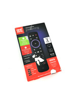 ONE FOR ALL Streamer Remote Universal for Apple TV Roku box Xbox Nvidia $12.59