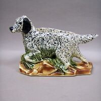 Vintage McCoy Bird Dog Planter ca.1959
