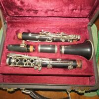 Buffet Crampon Paris R13 Professional Wood Clarinet (MUS044) Sale 20% Off