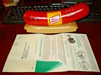 Weiner Mobile, Campbell's, Hess, etc. : Lot of 10 (1990's) Advertising Premiums