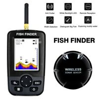 Fish Finder GPS Combo Depth Finder Sonar Marine Navigation Tools 2.8