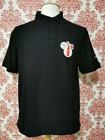Coca Cola London 2012 Olympics Polo Shirt Brand NEW Made from 5 Coke Bottles