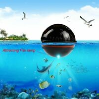 Wireless Portable Fish Finder Sonar Depth Lake Fish Detect Professional Finder