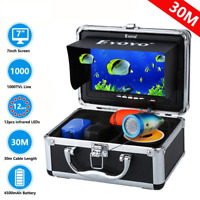 Fish Finder Underwater Ice Fishing Camera 12pcs Led Winter Carp Fishing Tackle