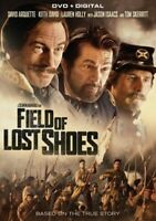 Field of Lost Shoes New DVD $11.65