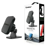 Universal Stick On Dashboard Magnetic Car Mount Holder For iPhone Galaxy GPS $9.50