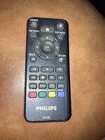 Philips Remote Control NC098 TESTED Excellent $8.00