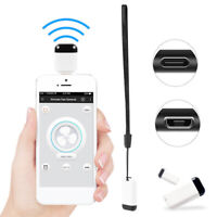 Mini Infrared Mobile Smart IR Wireless Remote Control Plug For Android iPhone $8.56
