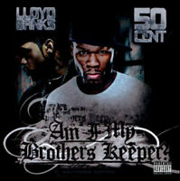 Am I My Brother#x27;s Keeper Southside Edition by 50 Cent amp; Lloyd Banks $13.24