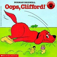 Oops Clifford by Norman Bridwell $4.09