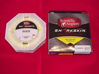 Scientific Angler Fly Line Sharkskin Magnum Tropic Taper WF7F Line GREAT NEW