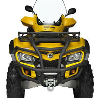 Can-Am New OEM Outlander ATV XT Heavy Duty Front Bumper Kit 800, 1000, Max
