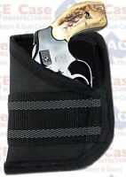 Pocket Wallet Holster Concealed Carry For Small Revolvers by Ace Case USA