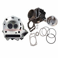 Cylinder Engine Rebuild Kit CFmoto CF250 CN250 250cc Scooter ATV Go Kart 172mm