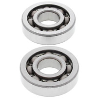 Honda TRX250R 1986-1989 Koyo Main Crankshaft Bearings Crank TRX 250R