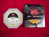 Scientific Angler Fly Line Sharkskin Heron Color WF3F GREAT NEW
