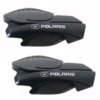 Polaris New OEM ATV Sportsman Hand Brush/Wind Guard BLACK 400 500 550 570 800 ++