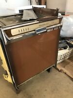 vintage appliances 1960's Frigidaire and Jenn Air all in working order