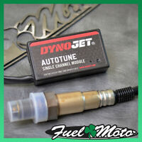 DynoJet Auto Tune AT-200 Single Channel Power Commander V PC-V Sportbike ATV UTV