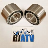 Polaris Sportsman 500 HO 4x4 2005 2013 Both Front Wheel Bearings