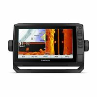 Garmin echoMAP CHIRP Plus 93sv 9 inch Fishfinder GPS US LakeVu HD 010-01901-01