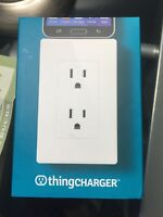 thing CHARGER simple elegant way to charge your devices including Samsung . $8.00