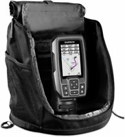Garmin STRIKER™ 4 Fish Finder Portable Bundle free shipping