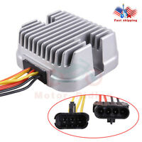 Voltage Regulator Rectifier For Polaris Ranger 500 700 252007-2009 Sportsman 800