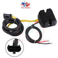 Voltage Regulator Rectifier For Polaris Sportsman 550 850 XP 850 1000 4012678