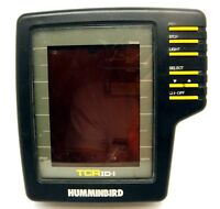 Vintage Humminbird Fish Finder Locator TCR ID1 Graph Recorder Head Unit Only