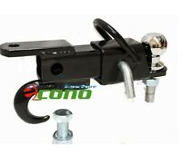 ATV 3-Way Function Receiver Hitch w/ 2