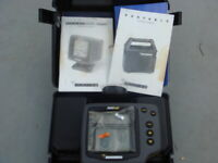 Humminbird 200DX  Dual Beam Portable Fish Finder