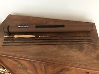 "Redington Classic Trout Fly Fishing Rod 6WT 9'-0"" , 4 Piece, Excellent, 906, 690"