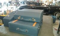 Mercedes Benz 190SL  luggage set