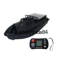 JABO-2AG 20A 24hz Wireless Remote Control Bait Boat Fishing Tackle Fish Finder