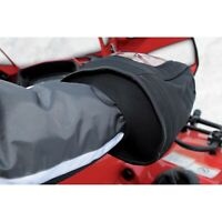 Kimpex ATV Neoprene Muffs with Window Hand Guard Cold Resistant Sold in Pairs