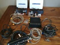 Lowrance HDS-8 Gen 2 & HDS-7 Gen 2 (Non- Touch) with Structure Scan HD