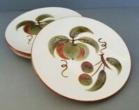 STANGL POTTERY ORCHARD SONG (3) 8