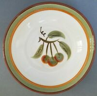 STANGL POTTERY ORCHARD SONG 8