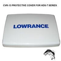 Lowrance CVR-13 Protective Cover For HDS-7 Non Touch Series (44959)